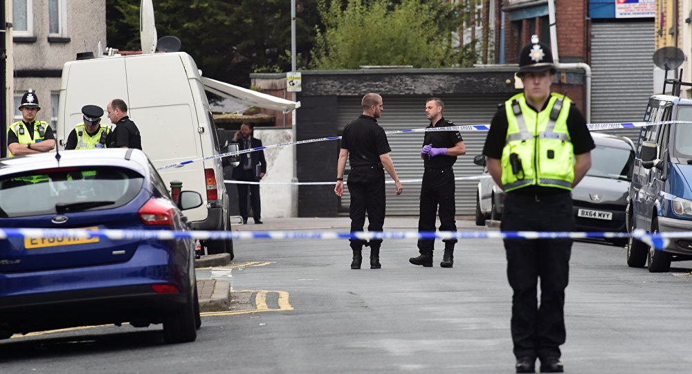Detienen a 2 hombres más por bomba en metro de Londres