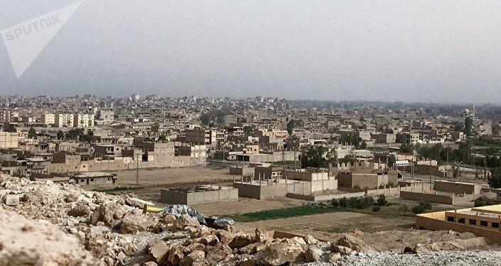 Siria denuncia bombardeos con fósforo blanco en Hajin