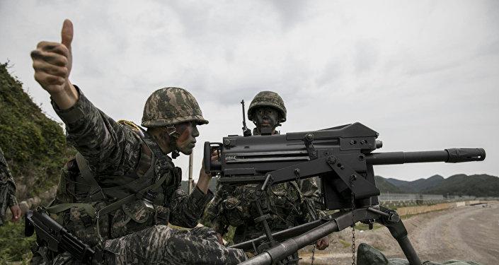 Corea del Sur endurece su postura frente a Pyongyang