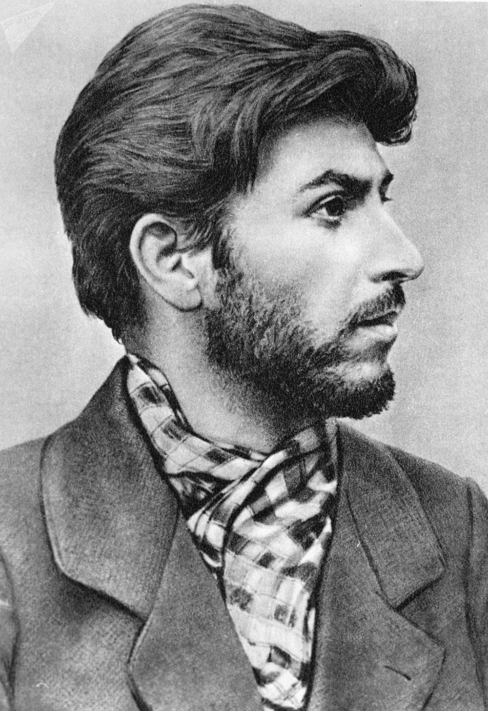 Iósif Dzugashvili / Stalin