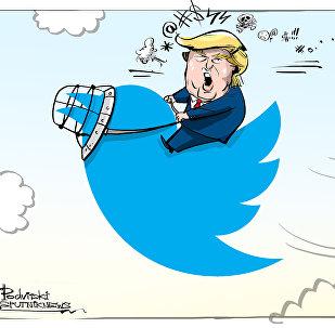 Trump, el presidente que todo lo puede