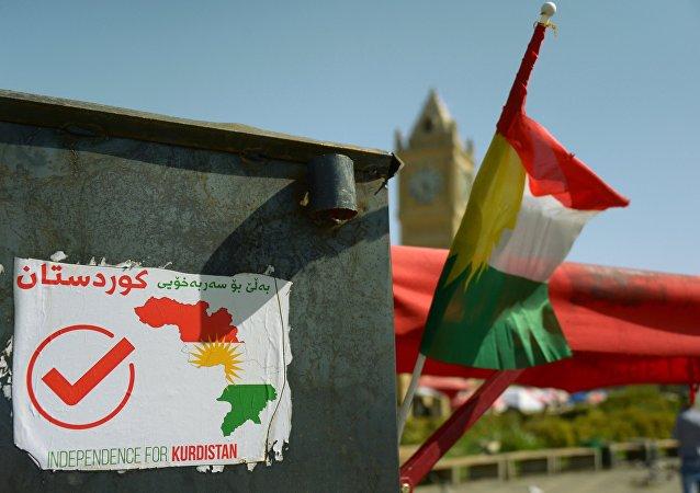 Referéndum en Kurdistán
