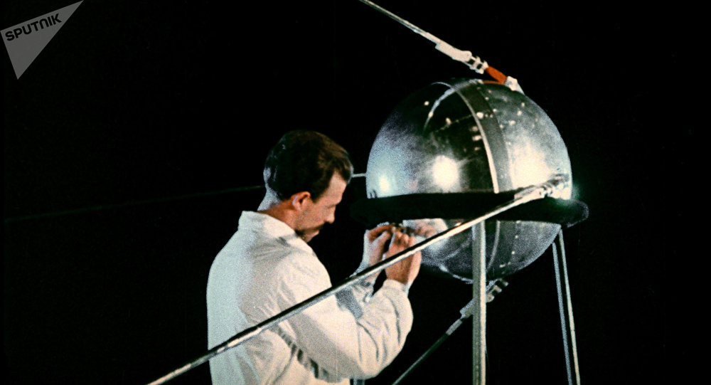 Do you know what was the first satellite launched into space and ...