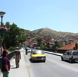 Veles, Macedonia