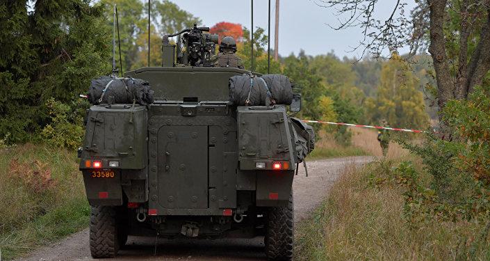 militar - Los países nórdicos estrechan su cooperación militar frente a Rusia - Página 2 1072716778