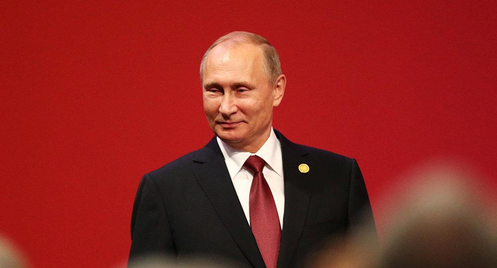 Gobierno de Chile confirma asistencia de presidente de Rusia a cumbre APEC