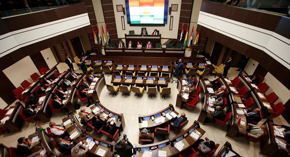 El presidente del Kurdistán dejará el cargo el 1 de noviembre
