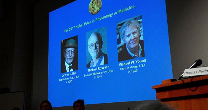 Obtienen Nobel de Física cazadores de ondas gravitacionales