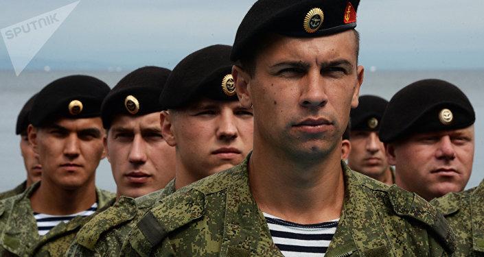 Putin ordena comenzar la retirada de las tropas rusas de Siria