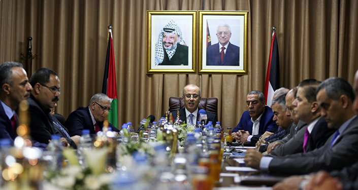 Primer Ministro palestino en Franja de Gaza por reconciliación (+audio)