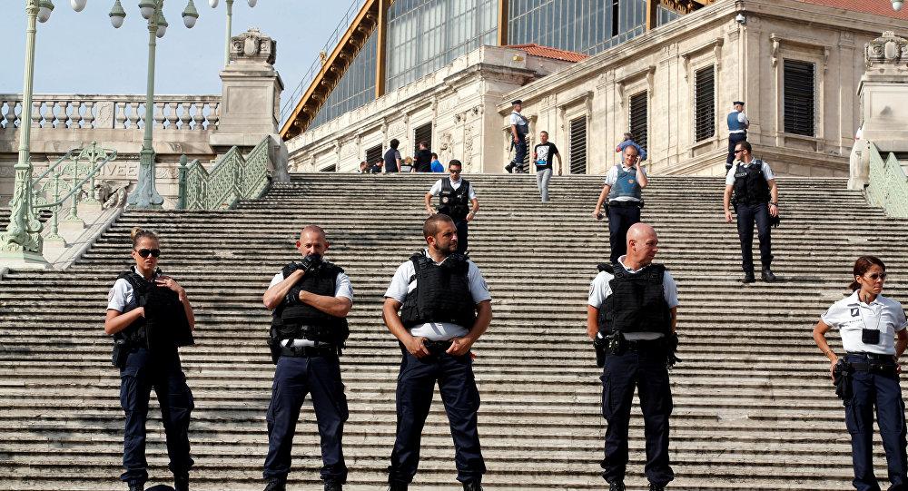 Identifican como tunecino al hombre que mato a dos mujeres en Marsella