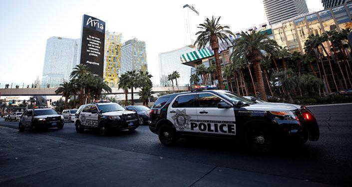 Revelan contenido de la nota que dejó el atacante de Las Vegas