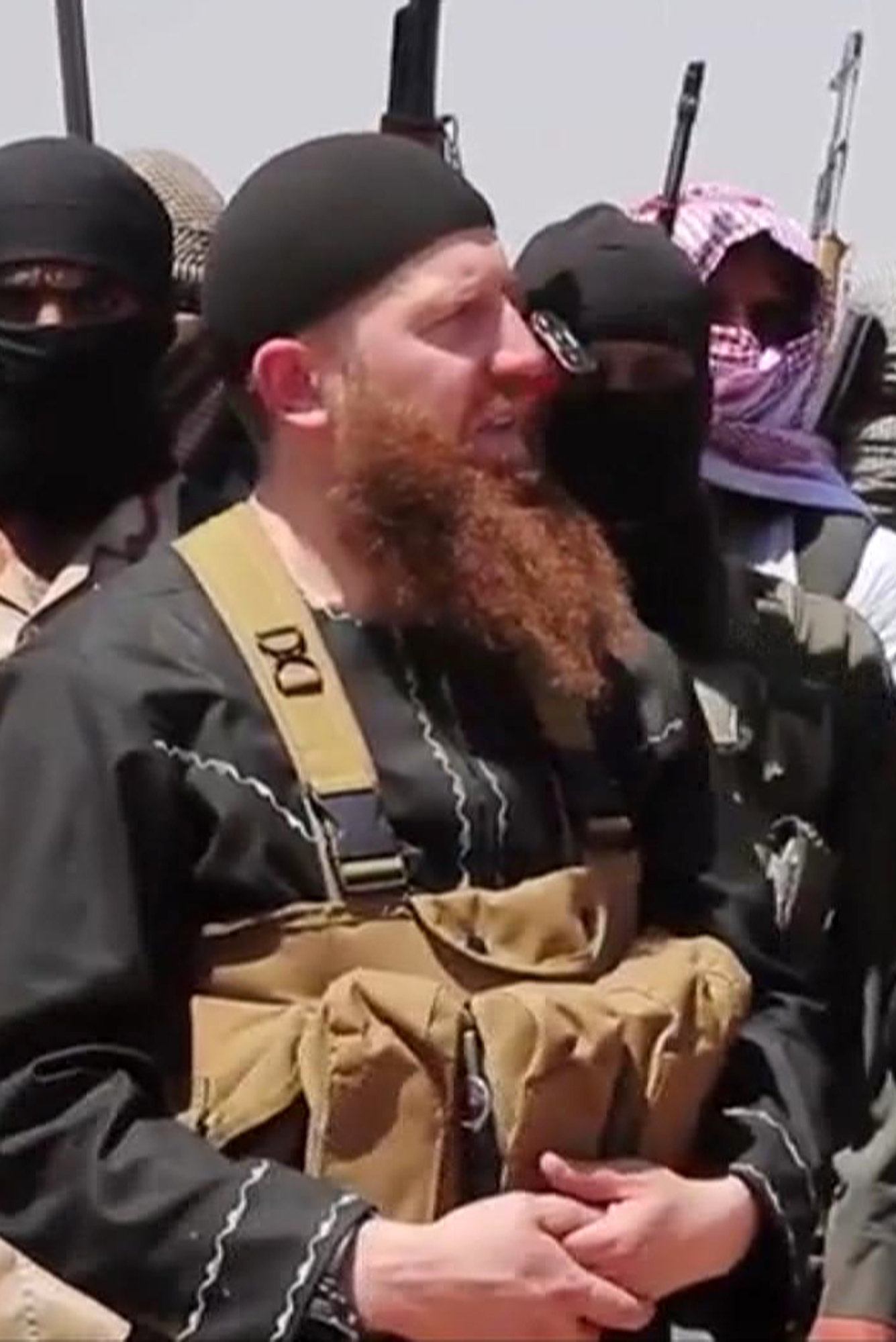 Abu Omar Shishani