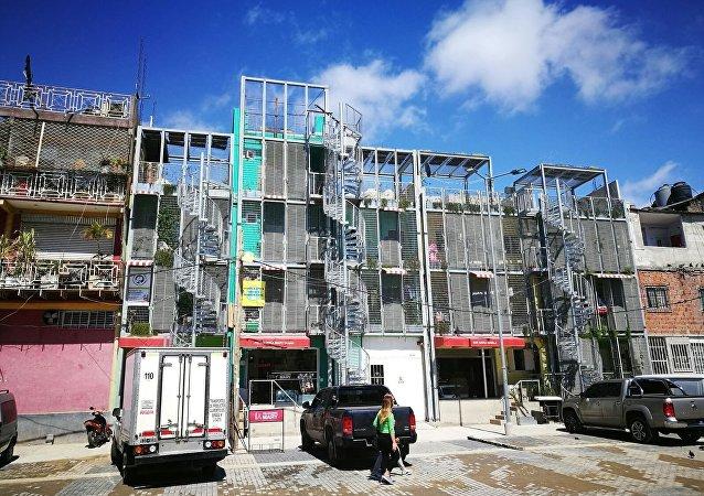 La Villa 31 de Buenos Aires, en proceso de integración urbana para transformarse en Barrio 31