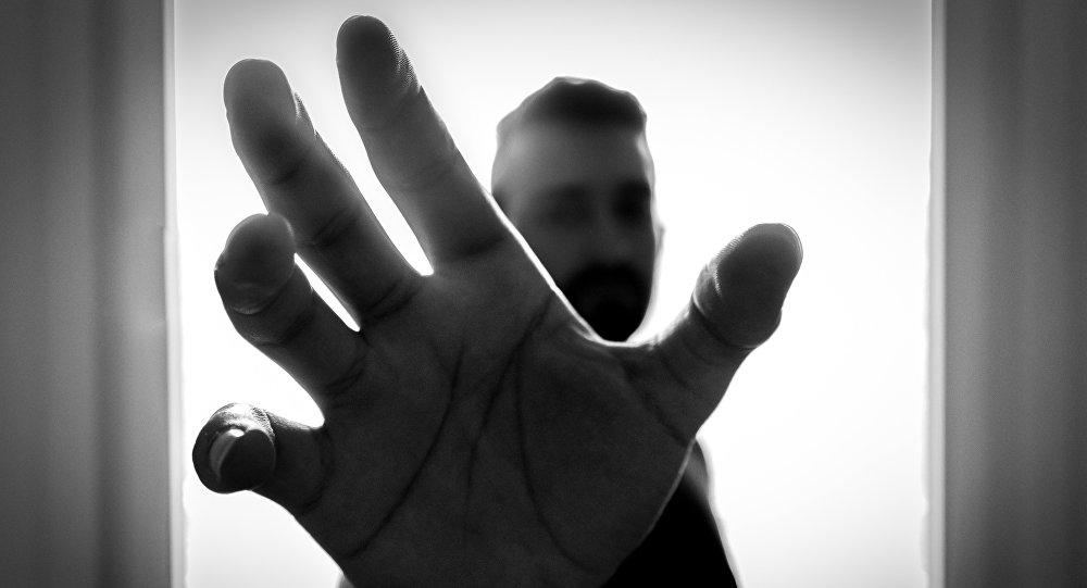 Una mano