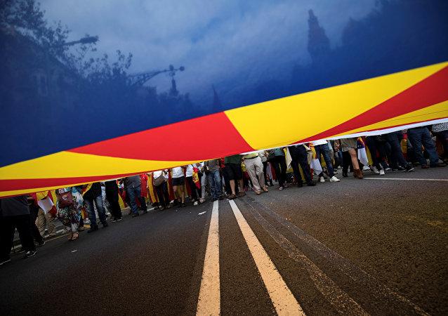 El Día de la Fiesta Nacional en España