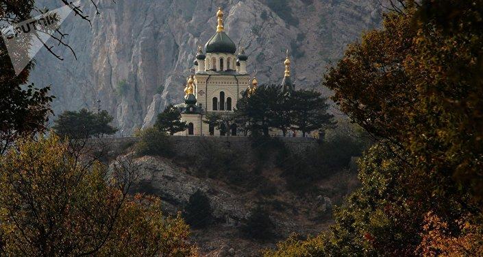 Crimea, Rusia