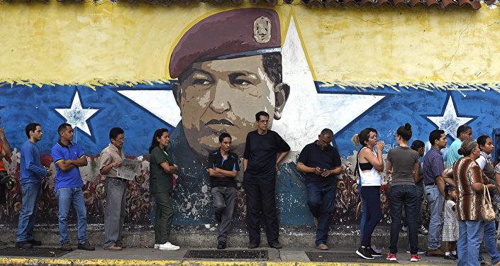 Mañana amaneceremos con nuevos gobernantes que apuesten a la paz — Héctor Rodríguez