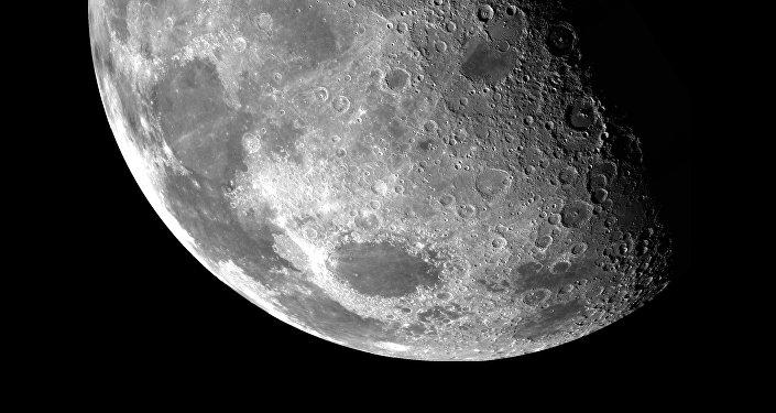 Luna (imagen referencial)