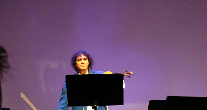 Juan Ignacio López García