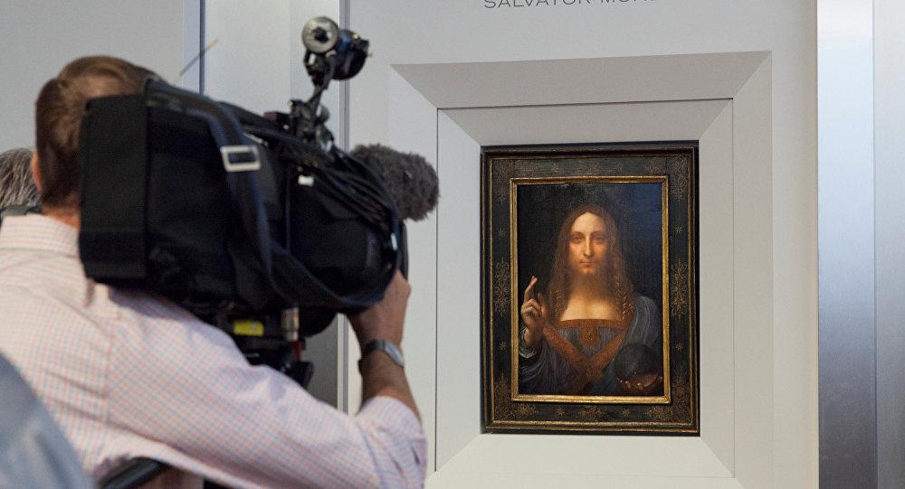 Este aspecto del cuadro de Leonardo da Vinci deja perplejos a los ...