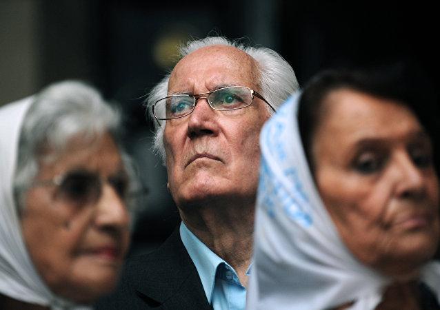 Federico Luppi, actor argentino