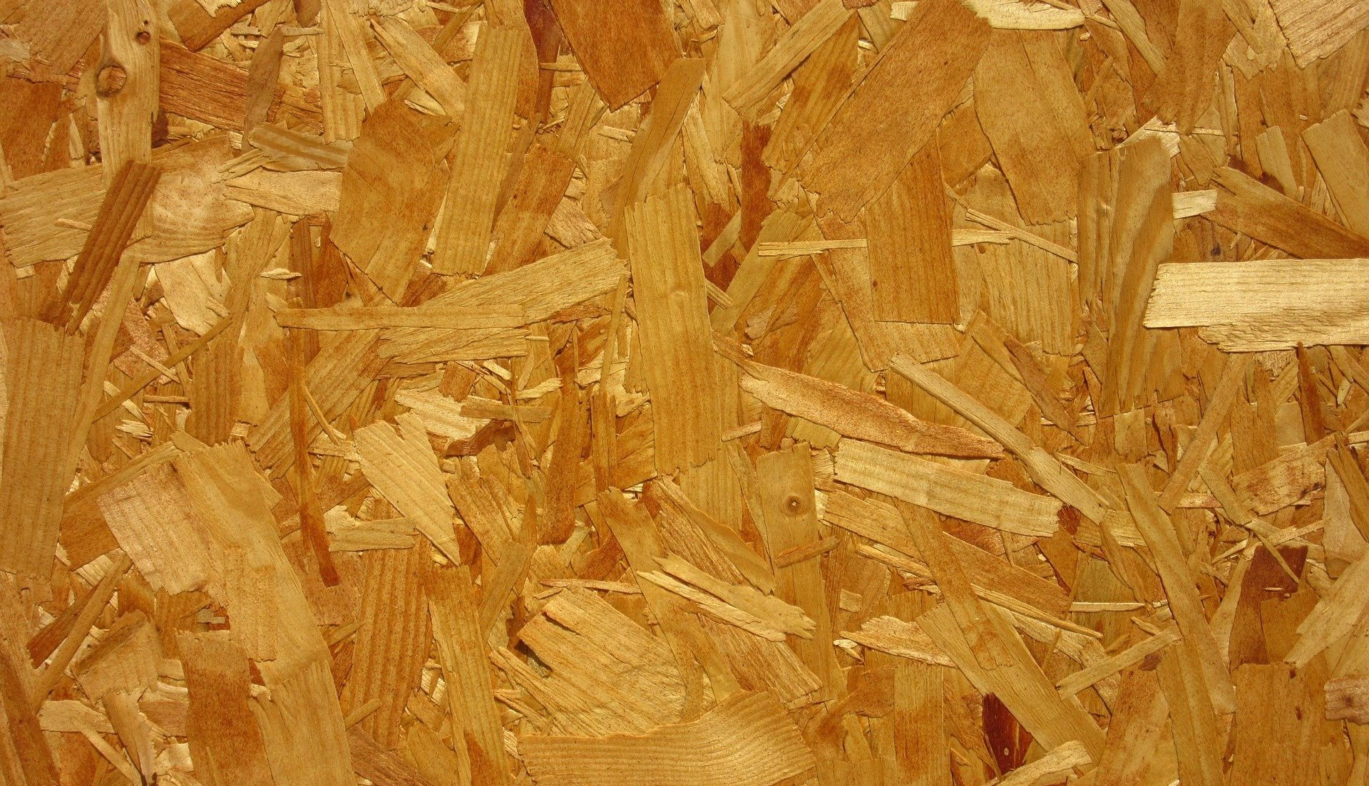Conglomerado de madera