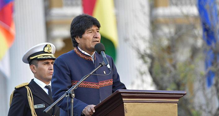 Gobierno acusa a Jaime Paz de ser 'traidor y mezquino' ante negativa