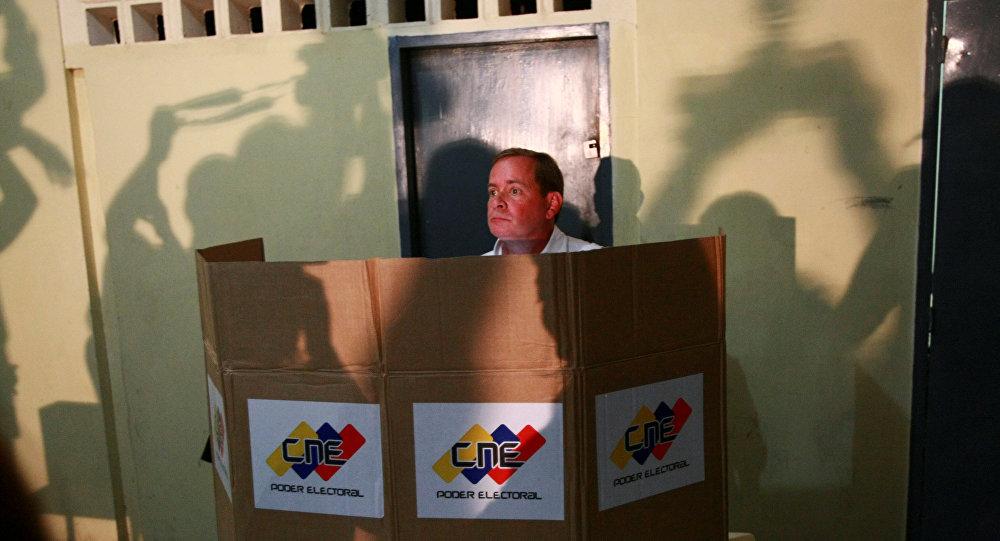 Anulan elección de gobernador opositor que no juró ante Constituyente — Venezuela