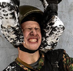 Todo sobre las Fuerzas Especiales rusas