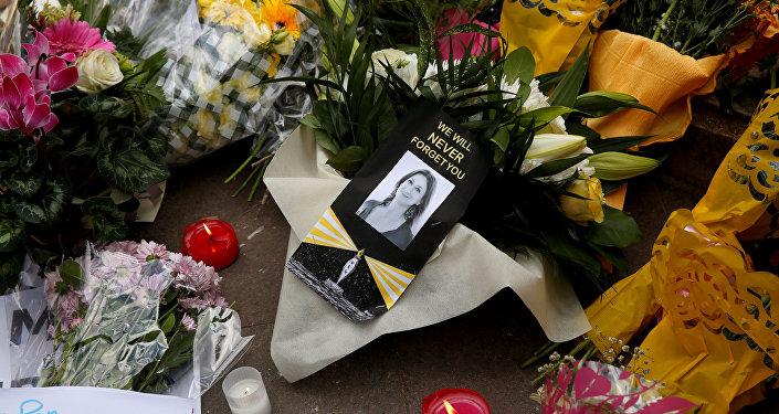 Ocho personas detenidas por asesinato de periodista Daphne Caruana en Malta