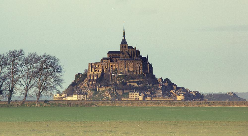 Un cuento de hadas: descubre los castillos reales inspirados en tus dibujos animados favoritos