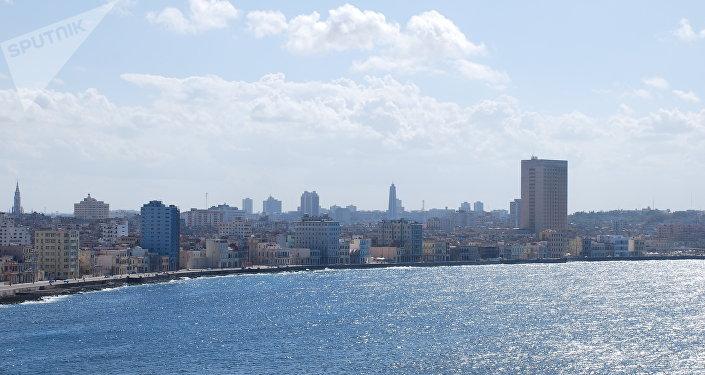 La Habana, la capital de Cuba