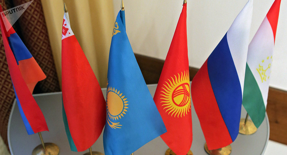 La CEI llama a Ucrania a reanudar la plena participación - Sputnik Mundo