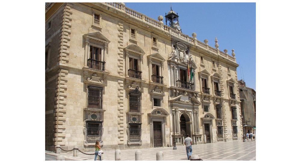 La Fiscalía de España