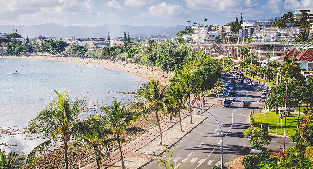 Noumea, Nueva Caledonia