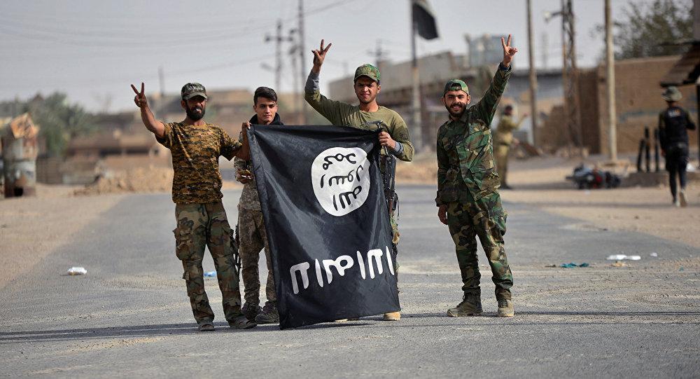 Victoria contra Daesh en Al Qaim
