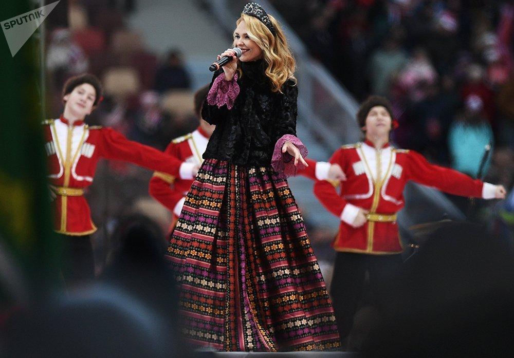 Conciertos y trajes tradicionales: así celebra Rusia el Día de la Unidad Nacional
