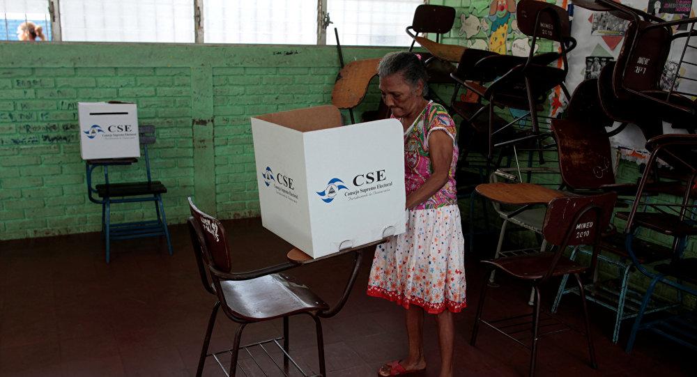 Misión de la OEA recomienda reforma electoral en Nicaragua