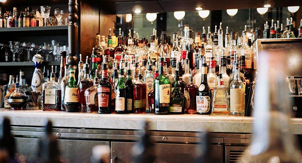 Bebidas alcohólicas (imagen referencial)