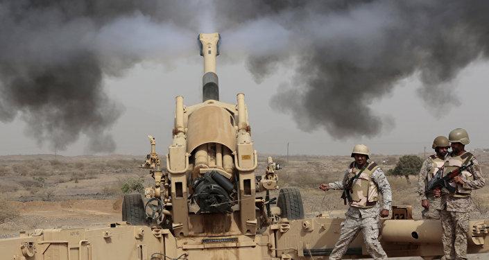 Presidente de Irán lanza nueva amenaza a Arabia Saudita