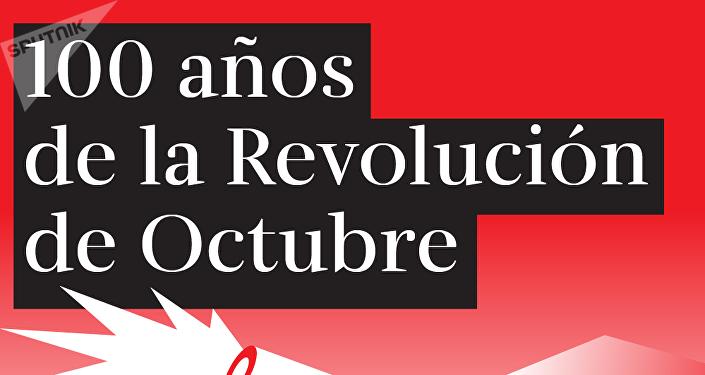 La Revolución de Octubre cumple 100 años