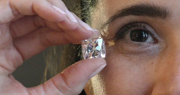 Diamante Gran Mazarin