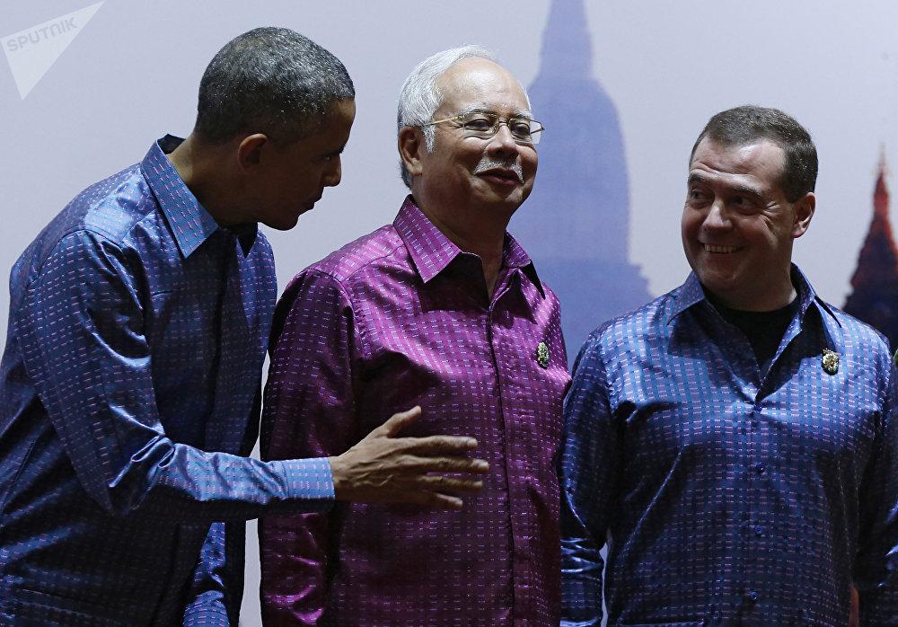 Diplomacia colorista: los atuendos tradicionales de las cumbres de la ASEAN