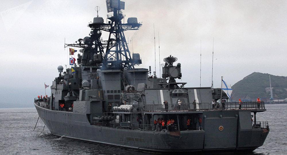 Antisubmarino Almirante Panteléyev
