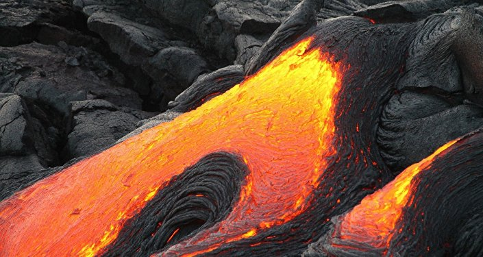 Lava (imagen referencial)