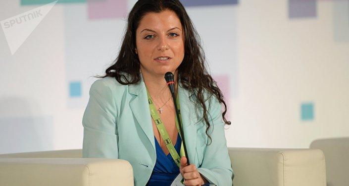 Margarita Simonián