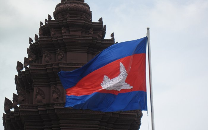 Camboya niega un acuerdo secreto con China sobre base naval