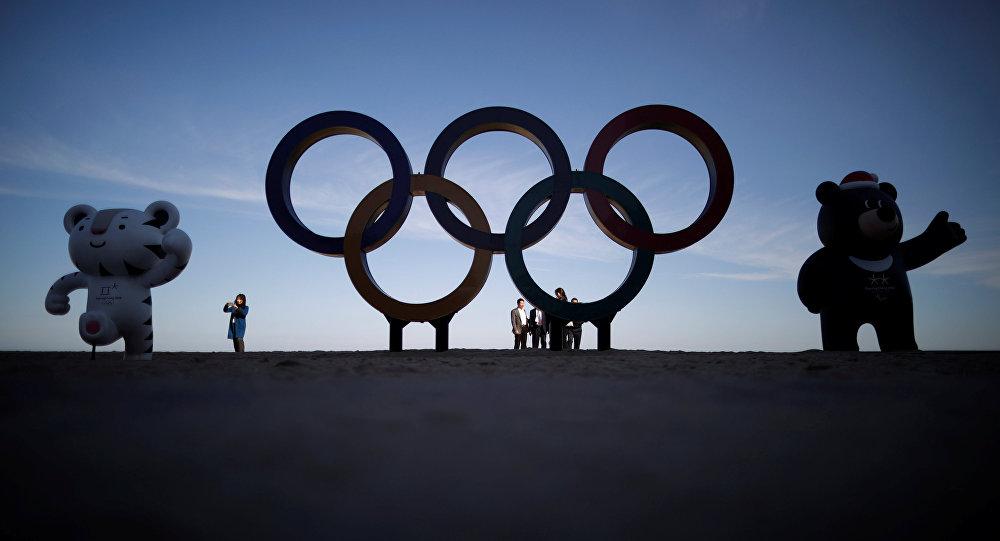 Corea del Sur se prepara para acoger los JJOO de 2018