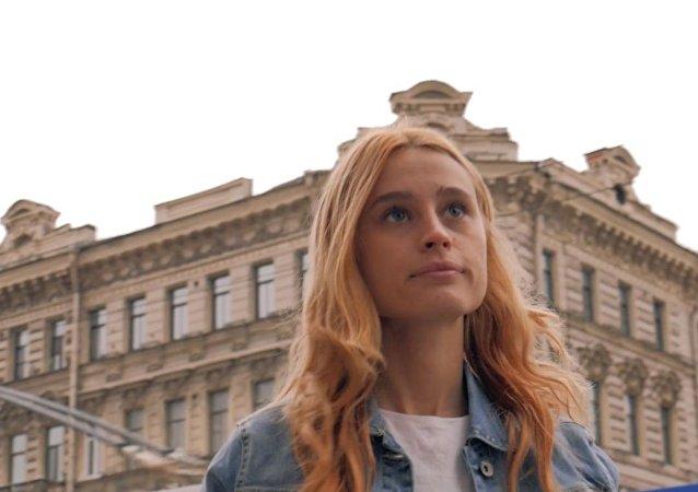 San Petersburgo como se vería en películas de famosos directores